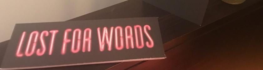 WordsPhoto